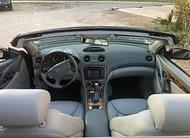 MERCEDES-BENZ SLII 500 BVA - AutoMotoGarage.fr - A.M.G - Voiture Occasion - Achat Voiture - Vente Voiture - Reprise Voiture