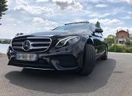 MERCEDES-BENZ Classe E Berline E220 2.0 CDI - AutoMotoGarage.fr - A.M.G - Voiture Occasion - Achat Voiture - Vente Voiture - Reprise Voiture