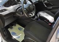 Peugeot 208 2018 1.2 PURETECH 82CH BVM5 STYLE