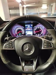 Mercedes C43 AMG Coupé 2017 Performance Exhaust Night Edition - AutoMotoGarage.fr - A.M.G - Voiture Occasion - Achat - Vente - Reprise