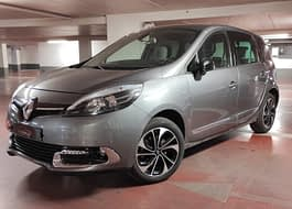 Renault Scenic III 2015 1.2 TCe 130ch Energy Bose - - AutoMotoGarage.fr - A.M.G - Voiture Occasion - Achat - Vente - Reprise