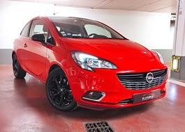 Opel Corsa 2016 1.4 Turbo 100 Ch Stop/start Color Edition - AutoMotoGarage.fr - A.M.G - Voiture Occasion - Achat - Vente - Reprise