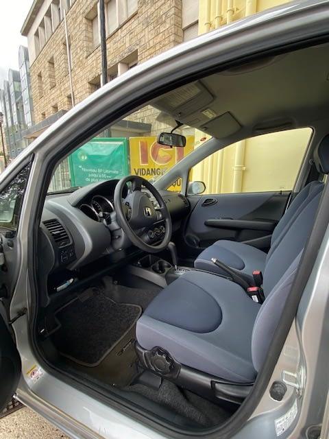 Honda JAZZ 1.4 ES CVT - AutoMotoGarage.fr - A.M.G - Voiture Occasion - Achat Voiture - Vente Voiture - Reprise Voiture