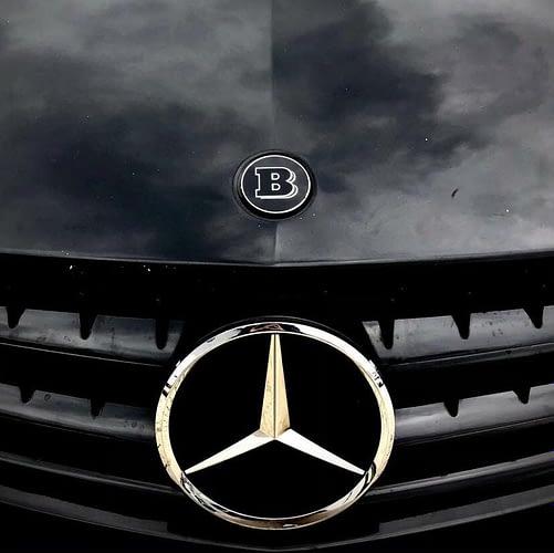 On a testé : une Mercedes CL 600 Brabus